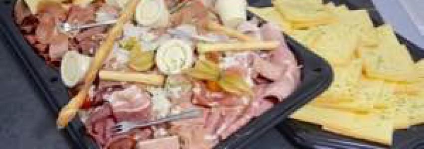 Nos formules raclettes