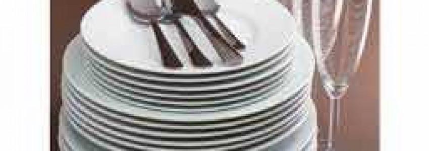 Option Vaisselle/Matériels/remorque