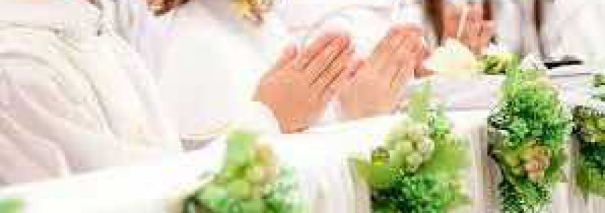 Carte Communion