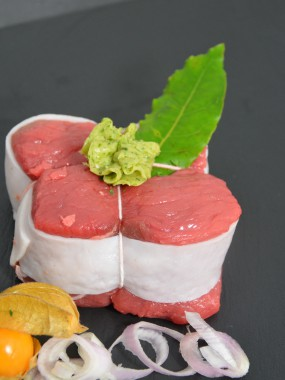 Chateaubriand rumsteack