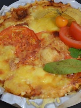 Pizza petit modèle