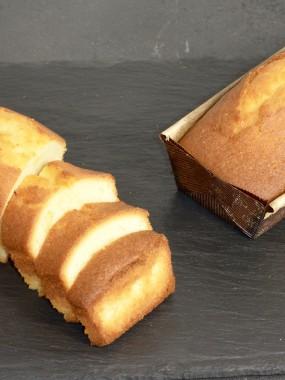 Cake au beurre