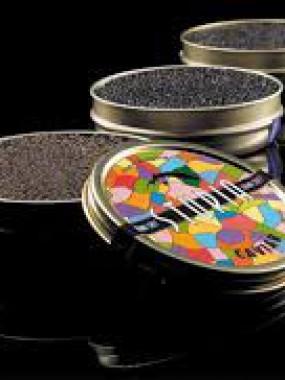 Caviar ORIGIN  Boite de 30 grammes