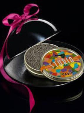 Caviar ORIGIN  Boite de 50 grammes