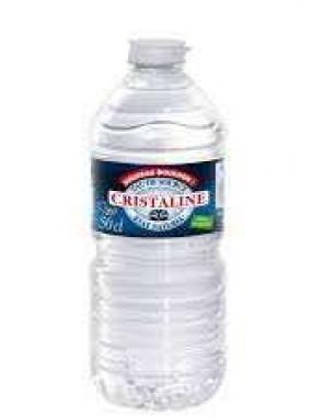 Mini eau plate Cristalline 50cl
