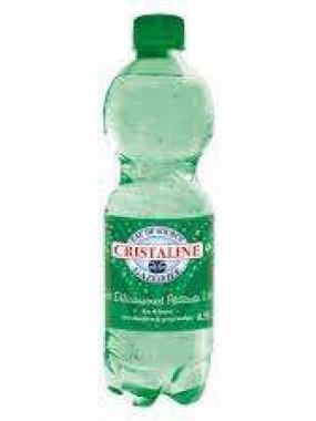 Mini eau gazeuse Cristalline 50cl